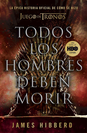 TODOS LOS HOMBRES DEBEN MORIR