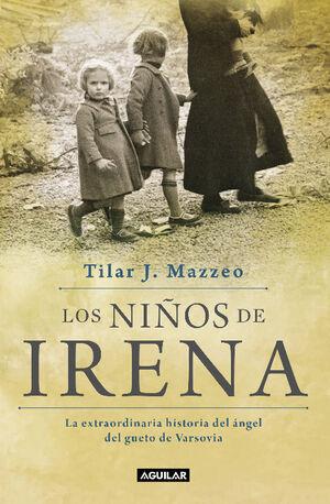 NIÑOS DE IRENA, LOS (LOGOS)