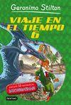 GSE. VIAJE EN EL TIEMPO 6