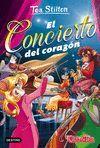 TS-VR22. EL CONCIERTO DEL CORAZON