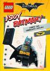LEGO BATMAN. DIARIO DEL CABALLERO OSCURO