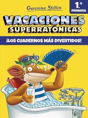 GS. VACACIONES SUPERRATONICAS 1