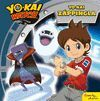 YO-KAI WATCH. YO-KAI ZAPPINGLA. CUENTO