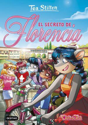 TS37 EL SECRETO DE FLORENCIA