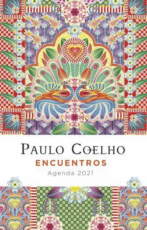 AGENDA 2021 COELHO ENCUENTROS