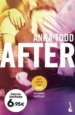 AFTER (SERIE AFTER 1)
