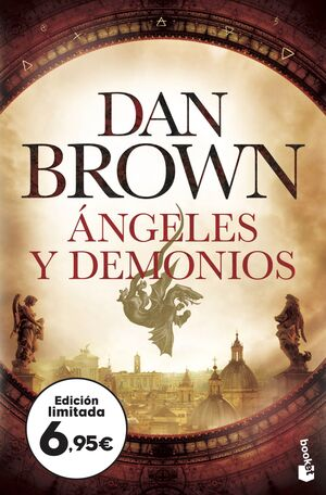 ANGELES Y DEMONIOS