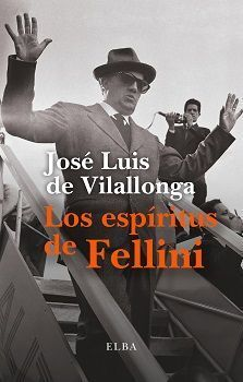 ESPÍRITUS DE FELLINI, LOS