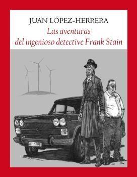 LAS AVENTURAS DEL INGENIOSO DETECTIVE FRANK STAIN