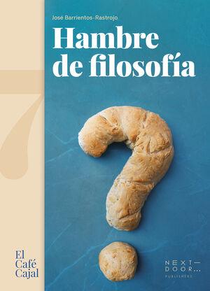 HAMBRE DE FILOSOFIA