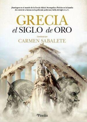 GRECIA EL SIGLO DE ORO
