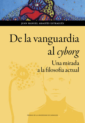 DE LA VANGUARDIA AL CYBORG
