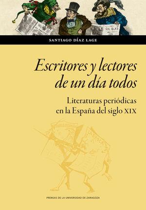 ESCRITORES Y LECTORES DE UN DÍA TODOS