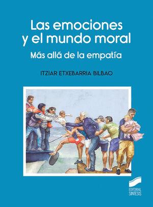 LAS EMOCIONES Y EL MUNDO MORAL