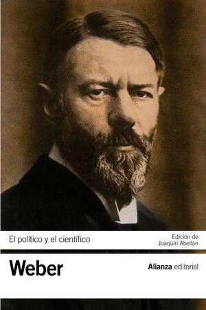 EL POLITICO Y EL CIENTIFICO