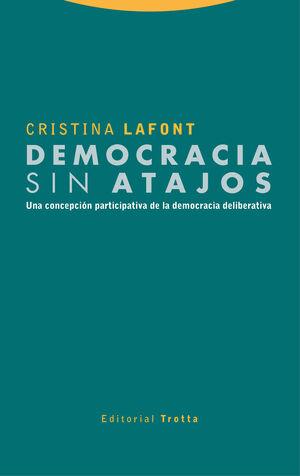 DEMOCRACIA SIN ATAJOS