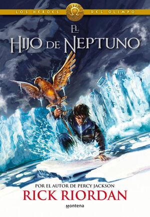 HEROES DEL OLIMPO 2,LOS-EL HIJO DE NEPTU