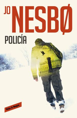 POLICIA (HARRY HOLE, 10)