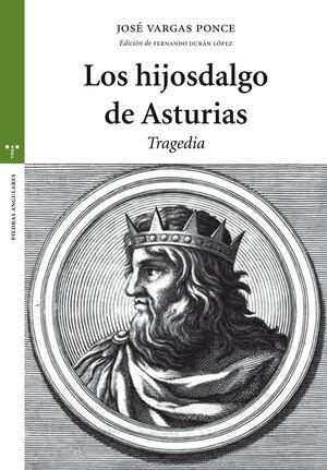 LOS HIJOSDALGO DE ASTURIAS