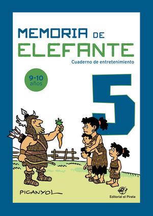 MEMORIA DE ELEFANTE 5