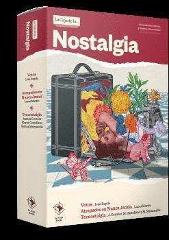 LA CAJA DE LA NOSTALGIA 3 VOL.