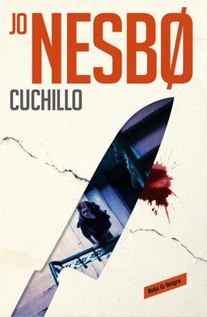 CUCHILLO (HARRY HOLE 12)