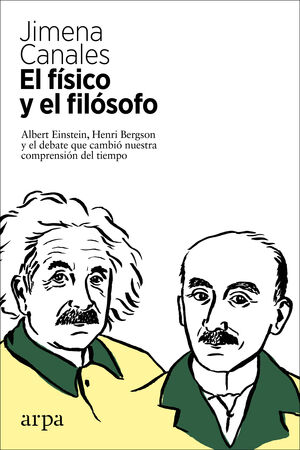 FÍSICO Y EL FILÓSOFO, EL