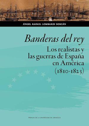 BANDERAS DEL REY