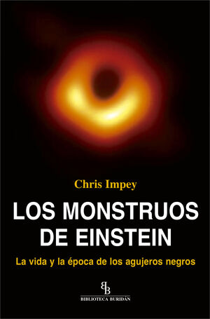 LOS MONSTRUOS DE EINSTEIN