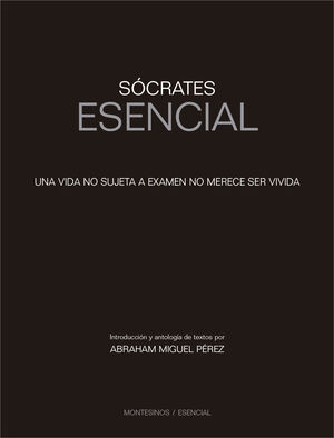 SÓCRATES ESENCIAL