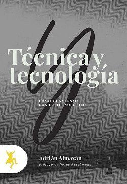 TECNICA Y TECNOLOGIA