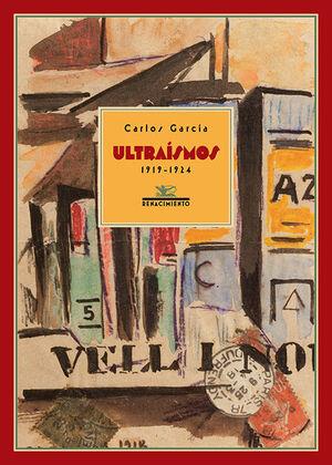 ULTRAISMOS 1919-1924