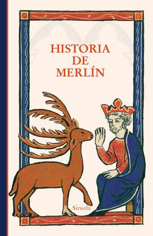 HISTORIA DE MERLÍN