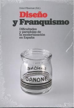 DISEÑO Y FRANQUISMO