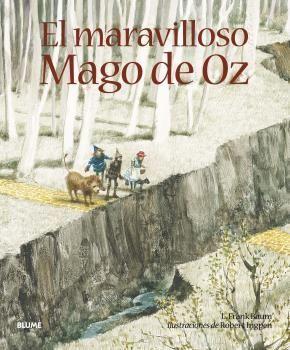 COL. CLASICOS MARAVILLOSO MAGO DE OZ (RUSTICA)
