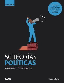 GB. 50 TEORIAS POLITICAS