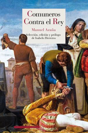 COMUNEROS CONTRA EL REY