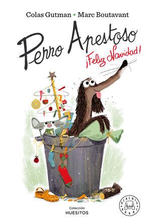 PERRO APESTOSO, IFELIZ NAVIDAD!