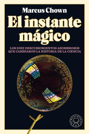 INSTANTE MÁGICO, EL