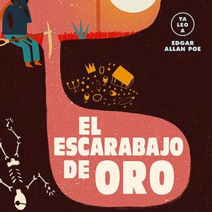 ESCARABAJO DE ORO, EL