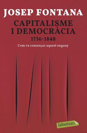 CAPITALISME I DEMOCRÀCIA