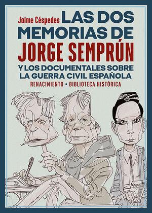 LAS DOS MEMORIAS DE JORGE SEMPRÚN