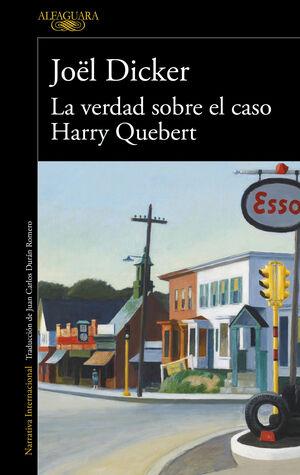 VERDAD SOBRE EL CASO HARRY QUE