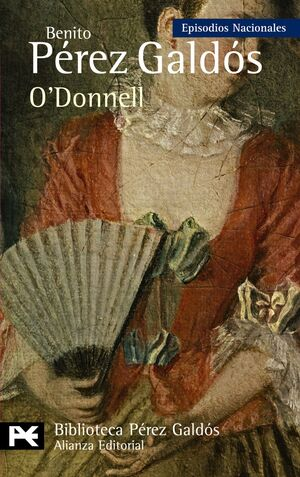 O'DONNELL