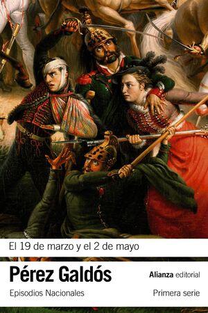 EL 19 DE MARZO Y 2 MAYO