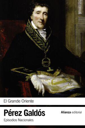 EL GRANDE ORIENTE