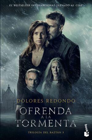 OFRENDA A LA TORMENTA (ED. PELICULA)