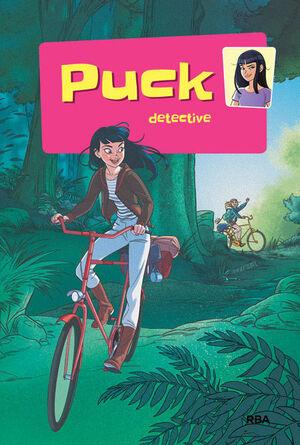 PUCK 3: DETECTIVE