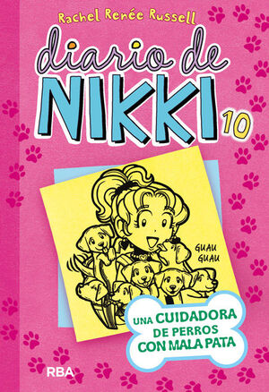 DIARIO DE NIKKI 10