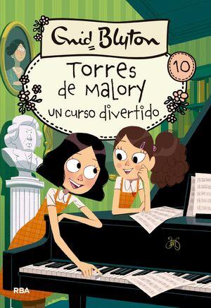 TORRES DE MALORY 10: UN CURSO DIVERTIDO